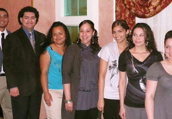 2009 Scholars
