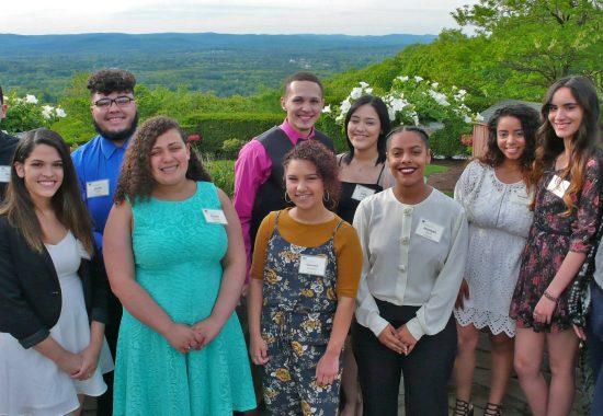 2017 Scholars