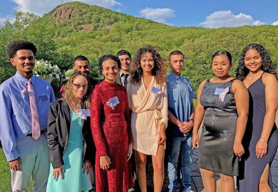2018 Scholars