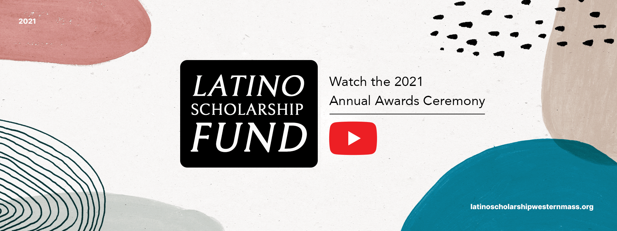 Watch the Latino Scholarship Annual Awards Ceremony